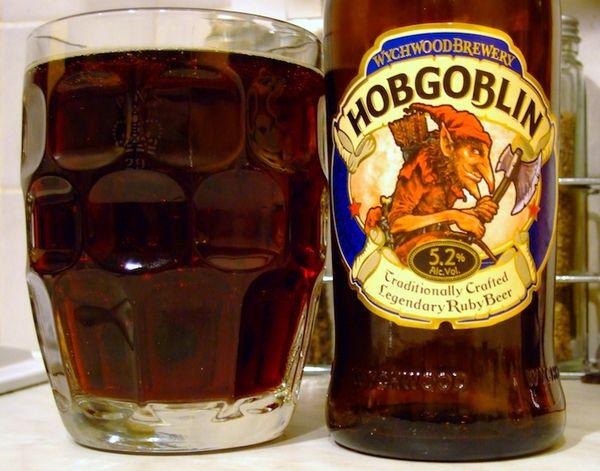 HobgoblinBeer