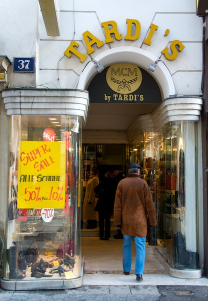 Tardi's