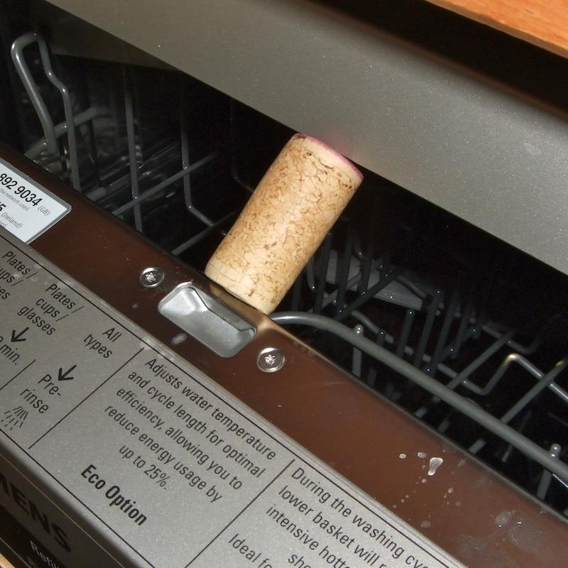 DishwasherCork