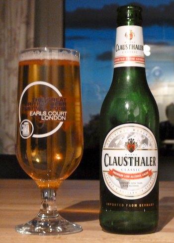 ClausthalerLowAlcoholLagerBeer