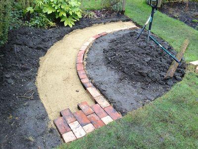 BrickPath 1