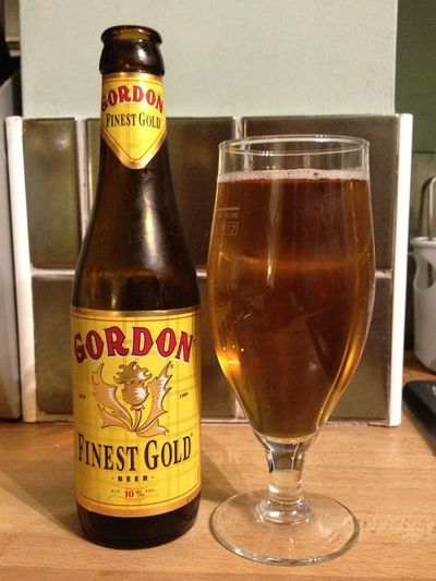 GordonFinestGold